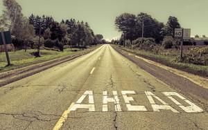 Road-Ahead के लिए आइकन