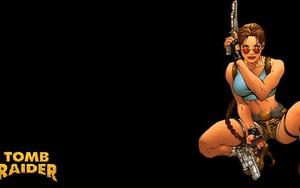Ikona pakietu Lara Croft #3