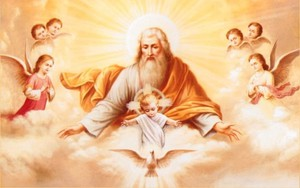 Ikona pakietu Christianity