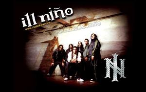 Ill Niño के लिए आइकन