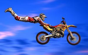 Icône pour Acrobatic Sport Motocross
