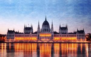 Ikona pro Budapest