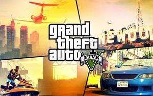 Icon for GTA V