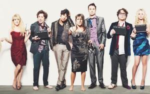 Icon for The Big Bang Theory