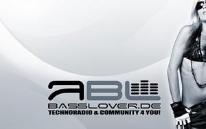 Ikona pakietu Basslover Radio Theme -Silver- (2014)