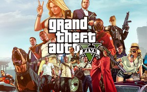 Icon for GTA 5