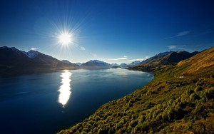 Ikona pakietu Lake Wakatipu
