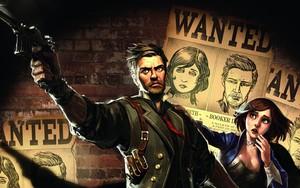 Εικονίδιο Booker_Elizabeth_Wanted
