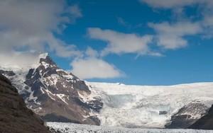 Kohteen Glacier Top kuvake