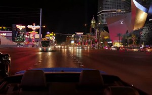 Значок для Las Vegas ride