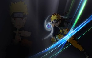 Значок для Naruto Rasengan Animated