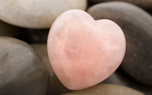 Icono de Heart Shaped Rock