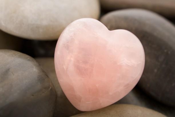 Снимка за Heart Shaped Rock