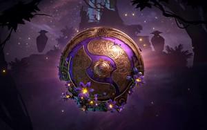 Icon for Aegis Dota 2