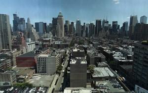 Manhattan के लिए आइकन