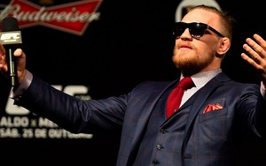 Conor McGregor 2 POGU的图标