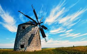 Symbol für Mill