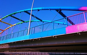 Rainbow Bridge ikonja