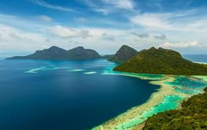 Ikoan foar Dulang_island
