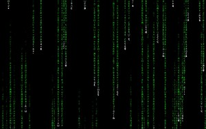 Значок для Big Matrix Code