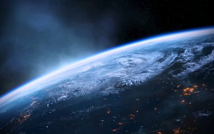 Ícone de Mass Effect 3 - Earth Under Siege
