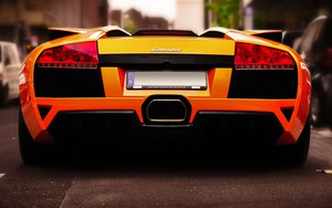 Ikona balíka Lamborghini