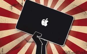 Icono de Apple Logo