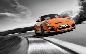 Значок для Porsche 911 GT3 RS 2013
