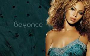 Beyonce Knowles के लिए आइकन