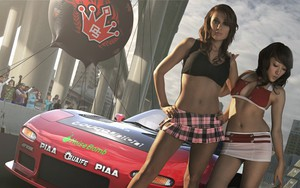 Icon for Need for Speed Prostreet 4