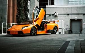Ikona pro Lamborghini 2 by x-at