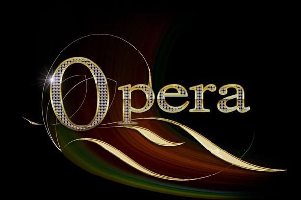 Bildschirmfoto für Opera theme by x-at