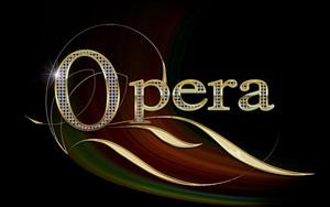 Ikona pro Opera theme by x-at