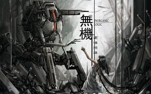 Ikona pro Original Osama Robot Ruins