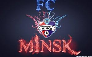 FC Minsk के लिए आइकन
