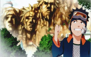 Symbol für Naruto theme