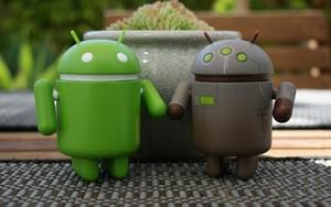 Icône pour Androids
