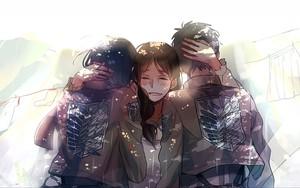 okaasan - Shingeki no kyojin के लिए आइकन