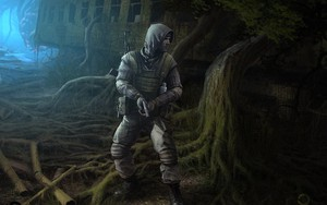 Іконка для Survarium Theme - Life or Death
