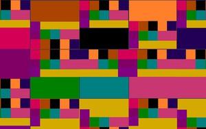 أيقونة Tiles - Light and Colorful