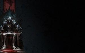 Значок для GoT : Starks