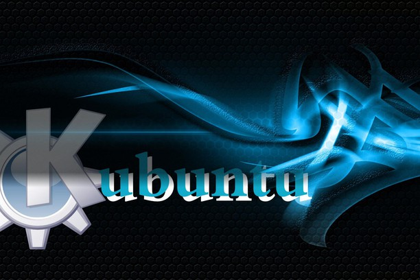 Kubuntu képernyőképe