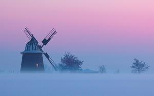 Іконка для Freezing Fog