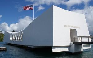 Ikoan foar Pearl harbor memorial