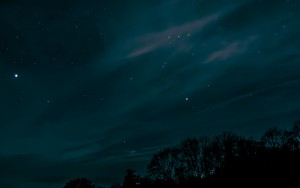 Icono de Night Sky