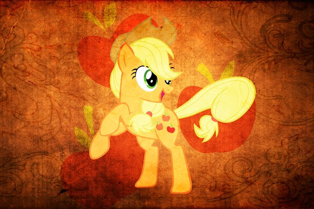 Screenshot for Applejack