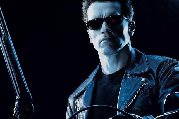 Terminator Wallpaper Opera Add Ons