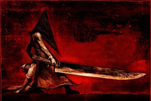 Pyramid Head Silent Hill Wallpaper Opera Add Ons