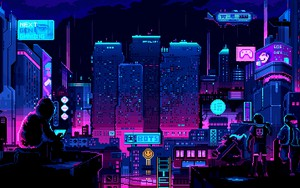 Значок для Wallpaper animated Neon
