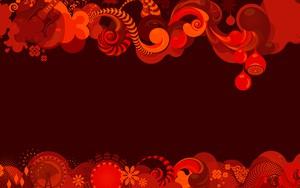 Іконка для Abstraction Red